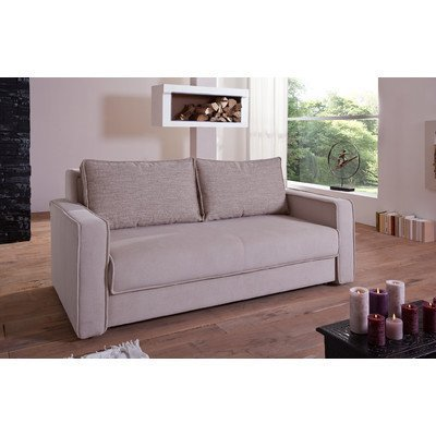 3 sitzer schlafsofa verona plus stoff preisgruppe 4 m bel24 shop. Black Bedroom Furniture Sets. Home Design Ideas