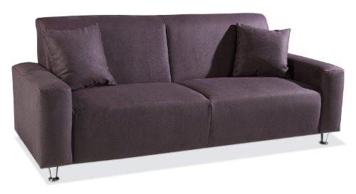 3er sofa antiklederoptik edna 5 m bel24 - Sofa antiklederoptik ...