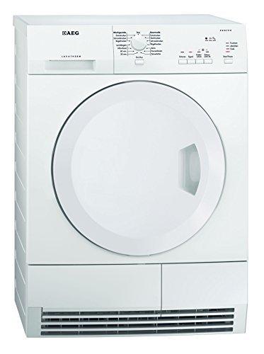 aeg electrolux lavatherm t5127ac kondenstrockner b 7 kg wei m bel24. Black Bedroom Furniture Sets. Home Design Ideas