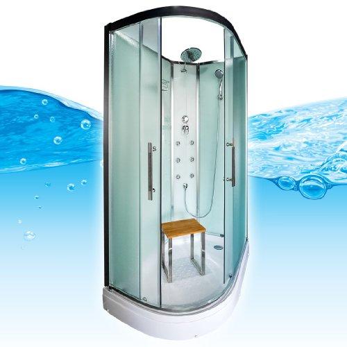 acquavapore quick16 7010l dusche duschtempel komplette duschkabine 120x80 m bel24 m bel g nstig. Black Bedroom Furniture Sets. Home Design Ideas
