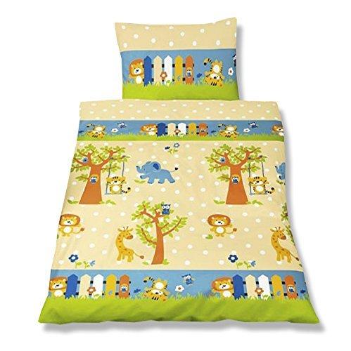 m bel24 m bel g nstig aminata kids bunte bettw sche. Black Bedroom Furniture Sets. Home Design Ideas