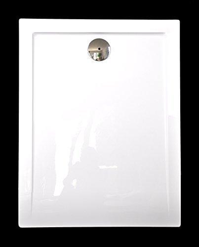 m bel24 art of baan extra flache duschtasse duschwanne aus. Black Bedroom Furniture Sets. Home Design Ideas