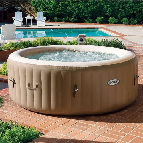 "Diverse Pure SPA 77"" Bubble Massage 196x71 