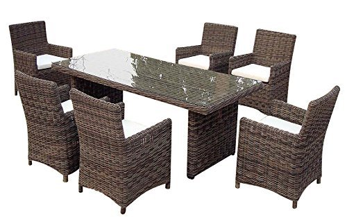 baidani gartenm bel sets 10a00016 designer rattan. Black Bedroom Furniture Sets. Home Design Ideas