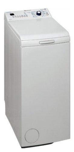 Bauknecht WAT PLUS 622 Di Waschmaschine Toplader / A++ B / 1200 UpM / 6 kg / Weiß / Display / Clean+ / Small display / Hygiene+ Programm