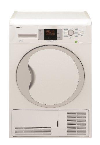 Beko DPU 7305 XE Wärmepumpentrockner / A++ / 7 kg / Trommelinnenbeleuchtung
