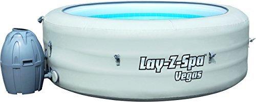 "Lay-Z-Spa Whirlpool  ""Vegas"", 196 x 61 cm"