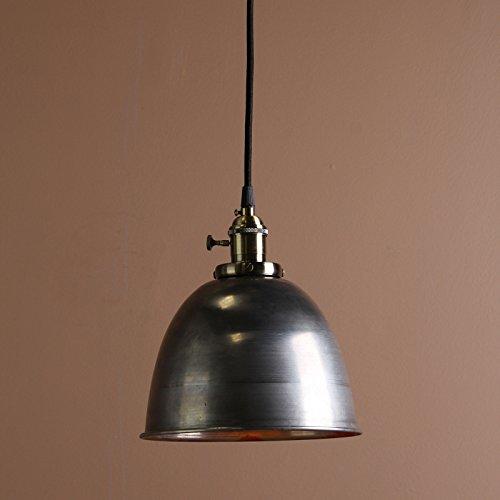 Buyee\u00ae Modern Vintage Industrial Metal Lampe Edison-Lampe Retro Lampe Shade Loft Coffee Bar ...