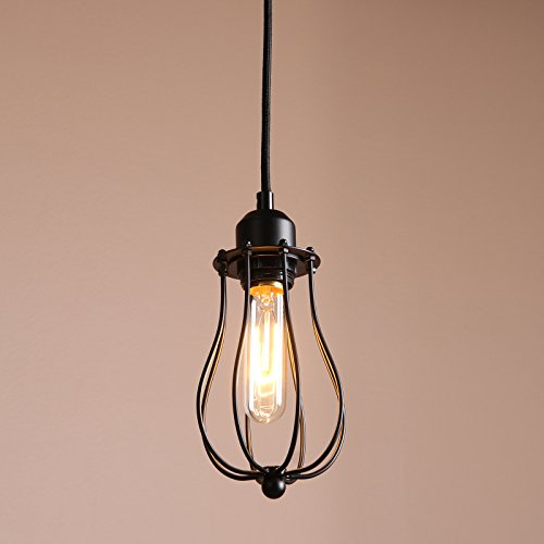 buyee vintage glhlampe retro industrie edison metall. Black Bedroom Furniture Sets. Home Design Ideas