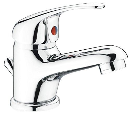 CON:P PICCOLO Waschtisch-Einhebelmischer, chrom, SA840