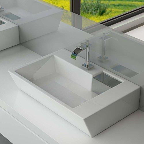 waschbecken g nstig online bestellen m bel24 m bel. Black Bedroom Furniture Sets. Home Design Ideas