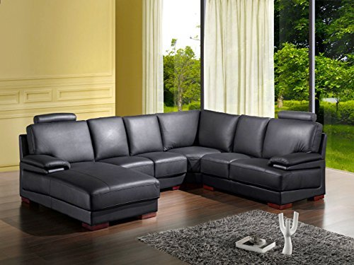design voll leder ecksofa sofa garnitur eckgruppe 5137 l s m bel24. Black Bedroom Furniture Sets. Home Design Ideas