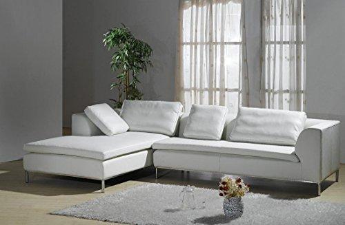 Design voll leder ledergarnitur ledersofa ecksofa sofa for Ecksofa garnitur