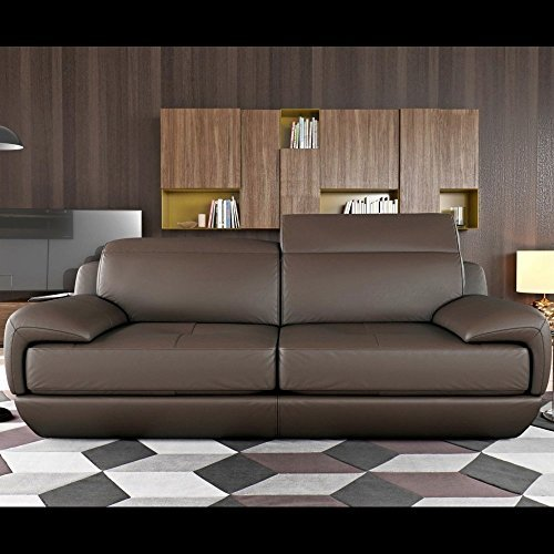 designer zweisitzer ledercouch ledersofa couchgarnitur sofagarnitur 2 sitzer 2er m bel24. Black Bedroom Furniture Sets. Home Design Ideas