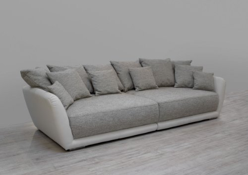 dreams4home big sofa 39 chios 39 wohnlandschaft xxl couch. Black Bedroom Furniture Sets. Home Design Ideas