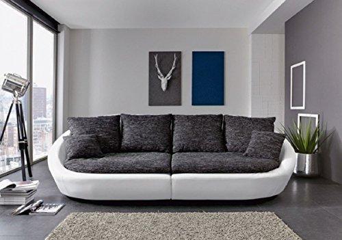 dreams4home ultrasofa 39 bari 39 sofa couch. Black Bedroom Furniture Sets. Home Design Ideas