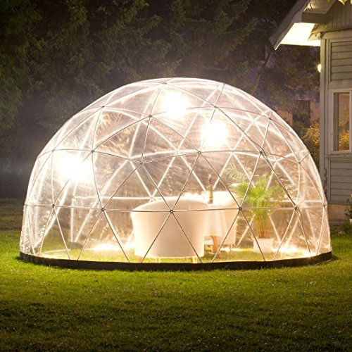 garten iglu pavillon gew chshaus garden igloo four. Black Bedroom Furniture Sets. Home Design Ideas
