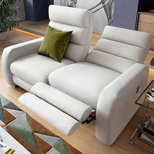 heim kinosofa relaxsofa funktionssofa leder sofa couch recliner relax sessel m bel24 shop. Black Bedroom Furniture Sets. Home Design Ideas