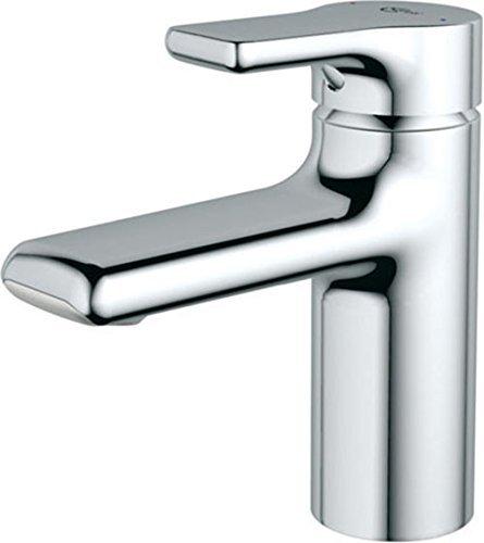 Ideal Standard A4595AA Waschtisch Armatur Attitude verchromt ohne Ablaufgarnitur