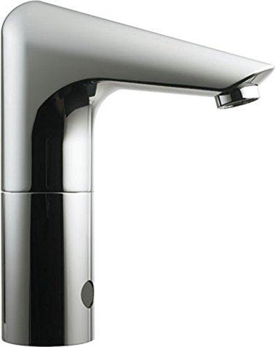 ideal standard waschtisch armatur plus elektronisch mit mischung netzbetrieb chrom a4154aa. Black Bedroom Furniture Sets. Home Design Ideas
