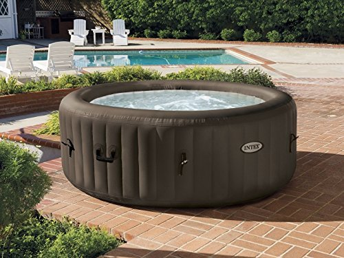 Intex 28422 Whirlpool Pure Spa- Jet Massage