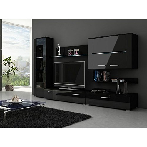 wohnw nde archive m bel24 m bel g nstig. Black Bedroom Furniture Sets. Home Design Ideas
