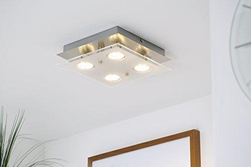 Wohnzimmerlampen Gunstig : LED-Decken-leuchte-Decken-lampe-Wohnzimmer ...