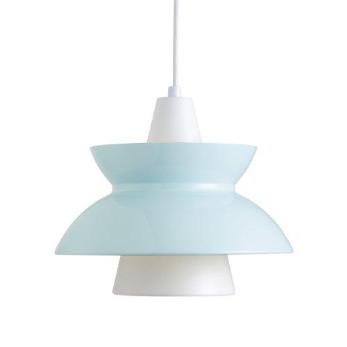 louis poulsen doowop leuchte blau design deckenleuchte pendelleuchte. Black Bedroom Furniture Sets. Home Design Ideas