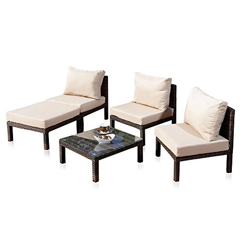 m bel24 m bel g nstig lounge gartenset sitzgarnitur mit. Black Bedroom Furniture Sets. Home Design Ideas