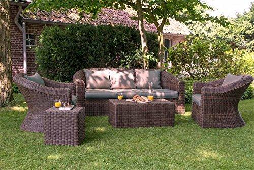 lounge set loungeset loungem bel gartenloungem bel. Black Bedroom Furniture Sets. Home Design Ideas