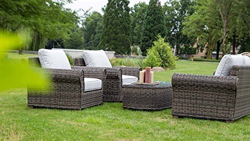 loungeset loungem bel gartenlounge gartenloungem bel. Black Bedroom Furniture Sets. Home Design Ideas