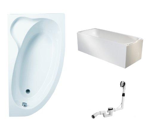 badewannen whirlpools g nstig online bestellen m bel24 m bel g nstig. Black Bedroom Furniture Sets. Home Design Ideas