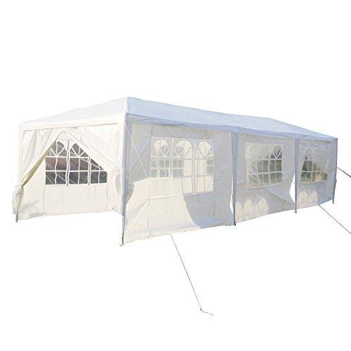 Zelt Pavillon Mit Boden : Partyzelt pavillon m gartenzelt hochzeit festzelt