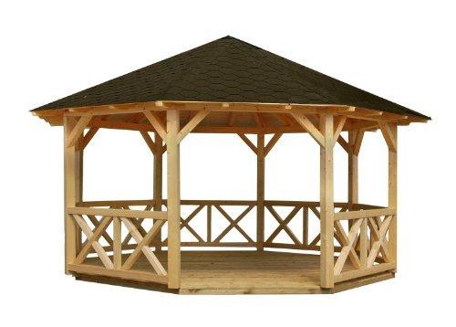 Pavillon Bessie Durchmesser ca. 465 cm