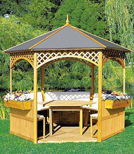 M bel24 m bel g nstig pavillon palma mit for Moebel24 shop