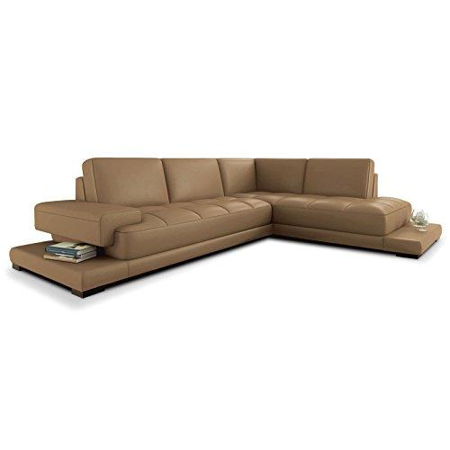 polsterecke palermo farbwahl wohnlandschaft polstersofa. Black Bedroom Furniture Sets. Home Design Ideas
