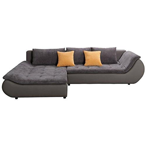 m bel24 m bel g nstig polsterecke sofa mit. Black Bedroom Furniture Sets. Home Design Ideas
