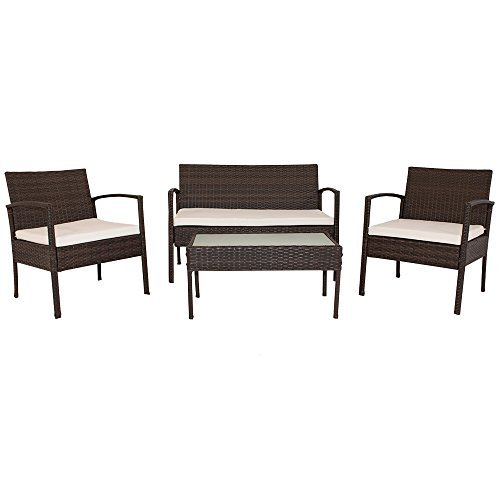polyrattan gartenm bel sitzgruppe trinidad braun m bel24 m bel g nstig. Black Bedroom Furniture Sets. Home Design Ideas