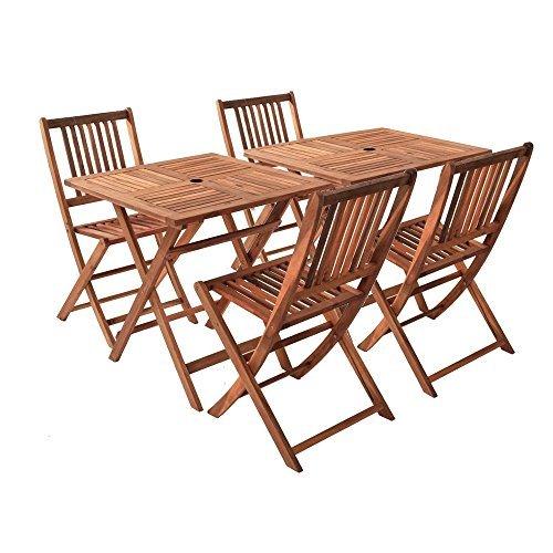 sam gartengruppe blossom 1 6tlg ge lt garten m bel. Black Bedroom Furniture Sets. Home Design Ideas