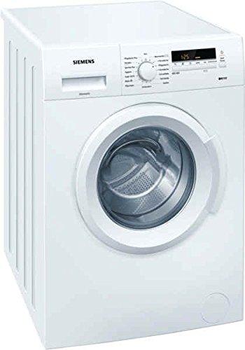 Siemens WM14B2H2 Waschmaschinen/Frontlader (Freistehend), 85 cm Höhe Modern