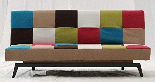 schlafsofa bettsofa bettcouch schlafcouch sofa couch bett kindersofa multicolour m bel24. Black Bedroom Furniture Sets. Home Design Ideas