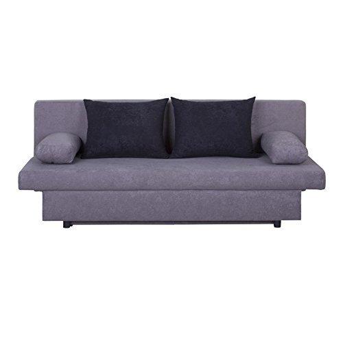 schlafsofa archive seite 5 von 7 m bel g nstig m bel24. Black Bedroom Furniture Sets. Home Design Ideas