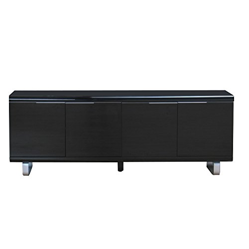 sideboard milano anrichte schrank buffet sideboard. Black Bedroom Furniture Sets. Home Design Ideas