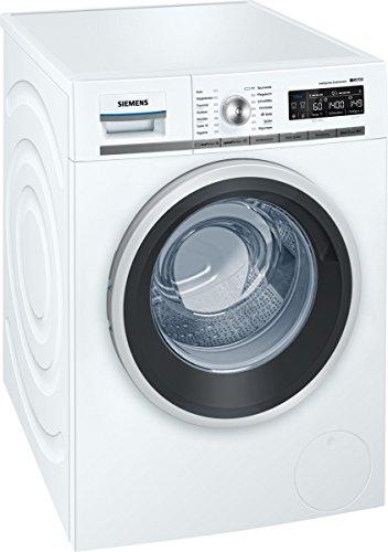 siemens wm14w640 iq700 waschmaschine fl a 137 kwh. Black Bedroom Furniture Sets. Home Design Ideas