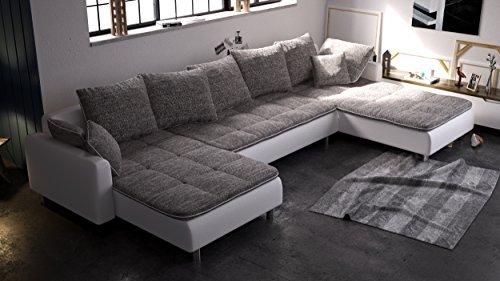 Sofa couchgarnitur couch sofagarnitur crush for Couchgarnitur wohnlandschaft