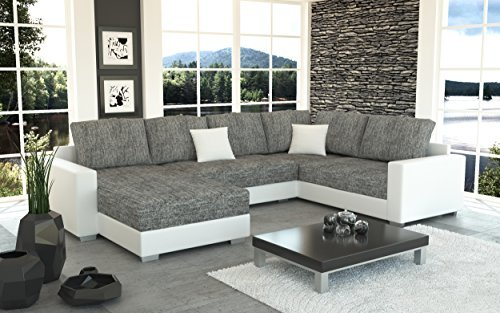 sofa couchgarnitur couch sofagarnitur sty 4 u. Black Bedroom Furniture Sets. Home Design Ideas