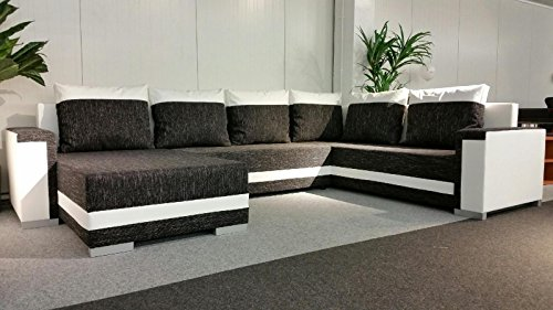 sofa couchgarnitur couch sofagarnitur tunis u. Black Bedroom Furniture Sets. Home Design Ideas