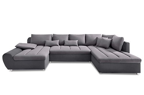 xxl sofa g nstig online bestellen m bel24. Black Bedroom Furniture Sets. Home Design Ideas