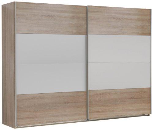 m bel24 m bel g nstig wimex kleiderschrank schwebet renschrank franziska b h t 270 x 208 x. Black Bedroom Furniture Sets. Home Design Ideas