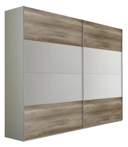 wimex kleiderschrank schwebet renschrank franziska b h t 270 x 208 x 58 cm mehrfarbig. Black Bedroom Furniture Sets. Home Design Ideas